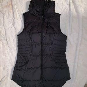 Black, Lululemon, Women's Puffer Vest